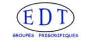 Image logo de l'entreprise EDT GROUPE FRIGORIFIQUE