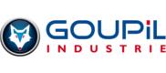 Image logo de l'entreprise GOUPIL INDUSTRIE
